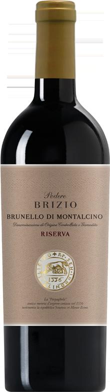 Brunello di Montalcino Riserva 2012